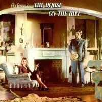 AUDIENCE - THE HOUSE ON THE HILL (REMASTERED & EXPANDED EDITION) (CD)