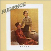 AUDIENCE - LUNCH (REMASTERED & EXPANDED EDITION) (CD)
