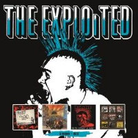 THE EXPLOITED - 1980-83 (4CD)