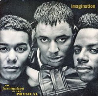 IMAGINATION - THE FASCINATION OF THE PHYSICAL (DELUXE) (2CD)