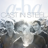 "A-HA ""CAST IN STEEL (DELUXE)"" (2CD (LTD. ED.))"