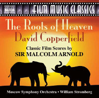 "ARNOLD, MARCOLM ""THE ROOTS OF HEAVEN / DAVID COPPERFIELD (B.S.O.)"" (CD)"