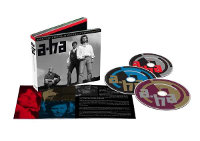A-HA - EAST OF THE SUN, WEST OF THE MOON (DELUXE EDITION)(2CD+DVD (ED. LIM.))