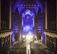 "ANATHEMA ""A SORT OF HOMECOMING"" (2CD+DVD)"