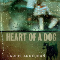 "ANDERSON, LAURIE ""HEART OF A DOG"" (CD)"