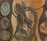 "ALIO DIE & PARALLEL WORLDS ""ELUSIVE METAPHOR"" (CD (ED. LIM.))"