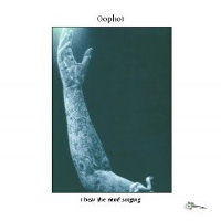 "OOPHOI ""I HEAR THE WIND SINGING"" (CD-R)"