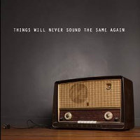 "METROLAND ""THINGS WILL NEVER SOUND THE SAME AGAIN"" (CD)"
