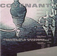 "COVENANT ""DREAMS OF A CRYOTANK (+BONUS)"" (CD)"
