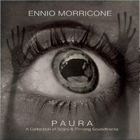"MORRICONE, ENNIO ""PAURA (A COLLECTION OF SCARY & THRILLING SOUNDTRACKS)"" (LP (ED. LIM.))"