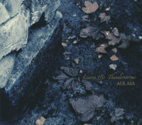 "AGLAIA ""LEAVES AND THUNDERSTORMS"" (CD (ED. LIM.))"