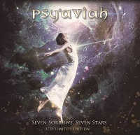 "PSY'AVIAH ""SEVEN SORROWS, SEVEN STARS"" (BOX (LTD. ED.))"