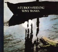 "BANKS, TONY ""A CURIOUS FEELING (REMASTERED)"" (2CD)"