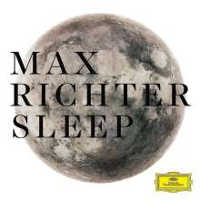 "RICHTER, MAX ""SLEEP"" (8CD+BLU-RAY)"