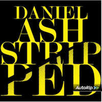 "ASH, DANIEL ""STRIPPED"" (CD)"