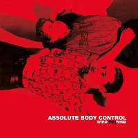 "ABSOLUTE BODY CONTROL ""WIND[RE]WIND (BLACK)"" (2LP (ED. LIM.))"