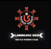 LAUREATE SKY - THE WAY WITHOUT FEAR CD