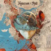 "ANDERSON, JON/STOLT. ROINE ""INVENTION OF KNOWLEDGE"" (2LP+CD (ED. LIM.))"