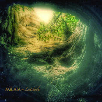 "AGLAIA ""LATITUDE"" (CD (ED. LIM.))"