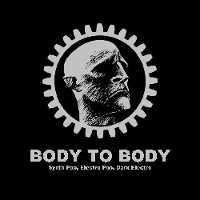 "V/A ""BODY TO BODY (ELECTRONIC BODY MUSIC, SYNTH POP, DARK ELECTRO)"" (LP (ED. LIM.))"