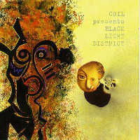 "COIL PRESENTS BLACK LIGHT DISTRICT ""A THOUSAND LIGHTS IN A DARKENED ROOM"" (LP (ED. LIM.))"