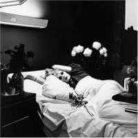 "ANTONY & THE JOHNSONS ""I'M A BIRD NOW"" (LP (ED. LIM.))"
