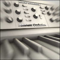 "SCHROEDER, ROBERT ""AMBIENT OCCLUSION"" (CD)"