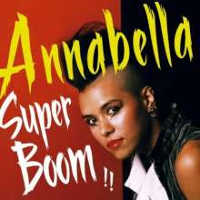 "LWIN, ANNABELLA ""SUPER BOOM"" (CD)"