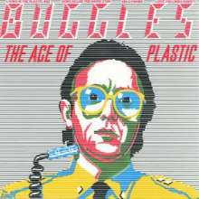"THE BUGGLES ""THE AGE OF PLASTIC (REMASTERED)"" (CD)"