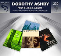 "ASHBY, DOROTHY ""FOUR CLASSIC ALBUMS"" (2CD)"
