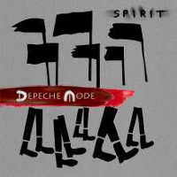 "DEPECHE MODE ""SPIRIT (DELUXE)"" (2CD)"