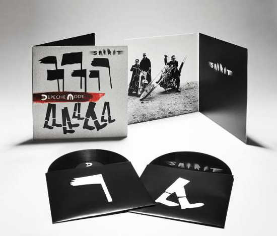 DEPECHE MODE - GOTHIC SPIRITS EBM. EDITION 7(2LP (LTD. ED.))