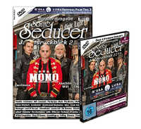 "SONIC SEDUCER ""Nº02/17"" (REVISTA+CD+CALENDARIO)"