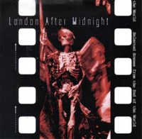 "LONDON AFTER MIDNIGHT ""SELECTED SCENES FROM THE END OF THE WORLD (2008 VERSION)"" (CD)"