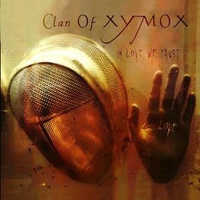 "CLAN OF XYMOX ""IN LOVE WE TRUST"" (CD)"