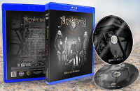 "ANGLAGARD ""LIVE: MADE IN NORWAY"" (DVD+BLU-RAY)"