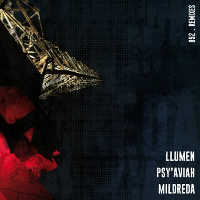 "V/A ""THE B52 REMIXES (MILDREDA - PSY'AVIAH - LLUMEN)"" (CD (ED. LIM.))"