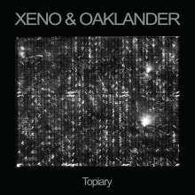 XENO & OAKLANDER - TOPIARY CD
