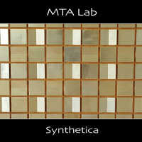 MTA LAB - SYNTHETICA CD-R