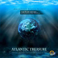TC - ATLANTIC TREASURE CD-R