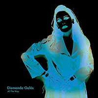 GALAS, DIAMANDA - ALL THE WAY LP (ED. LIM.)