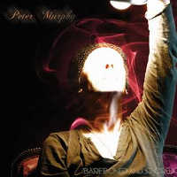 "MURPHY, PETER ""BARE-BONED & SACRED"" (CD)"