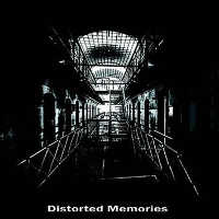 LIQUID TRAUMA - DISTORTED MEMORIES CD (ED. LIM.)