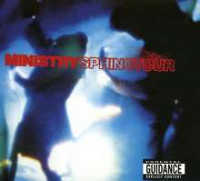 MINISTRY - SPHINCTOUR CD