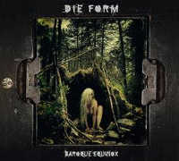 "DIE FORM ""BAROQUE EQUINOX"" (CD)"