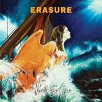 "ERASURE ""WORLD BE GONE (ORANGE)"" (LP (ED. LIM.))"