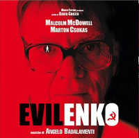 "BADALAMENTI, ANGELO ""EVILENKO (B.S.O.) (COLOURED)"" (LP (ED. LIM.))"