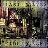 GIANT WAVES - RIGHT HEART CD