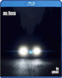 "ANATHEMA ""THE OPTIMIST"" (BLU-RAY)"