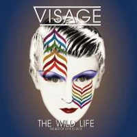 "VISAGE ""THE WILD LIFE (THE BEST OF 1978 - 2015)"" (CD)"